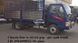 cần bán xe tải JAC 4,95 tấn, giá rẻ LH 0964908922 Mr phúc