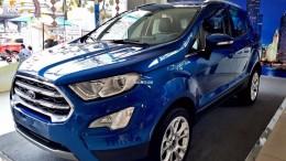 Bán Ford Eco Sport 2018 Nhiều Ưu Đãi, Phục Vụ Tận tâm