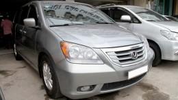Cần bán Honda Odyssey bản 3.5