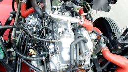 Đại lý xe tải hyundai (tera 250) thùng dài 3m7 giá ưu đãi