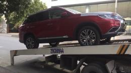 Mitsubishi Outlander 2018 Giá tốt nhất Hà Nội, Giao ngay, khuyến mãi lên đến 20 triệu đồng!