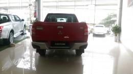 Mitsubishi Triton giá tốt nhất Hà Nội, giao ngay kèm khuyến mãi tiền mặt lên tới hàng chục triệu đồng!
