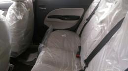 Mitsubishi attrage nhập khẩu thái lan, giá tốt nhất hà nội, lựa chọn số 1 về khả  năng tiết kiệm nhiên liệu!