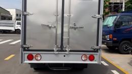 Bán xe tải kia k165 thùng kín 2t4, xe tải k165 euro 4, new kia k250