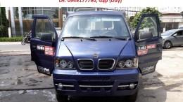 Bán xe tải nhập khẩu Thái Lan 870kg, giá ưu đãi hỗ trợ góp, giá rẻ - Ô Tô Tây Đô