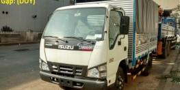 Bán xe isuzu 1t4 hỗ trợ góp, nhiều chương trình khuyến mãi - Đại Lý Ô Tô Tây Đô Kiên Giang