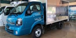 Bán Xe tải Kia K250 tải trọng 2.49 tấn | Xe tải Trường Hải | Hỗ trợ mua xe tải trả góp
