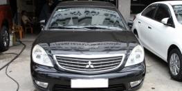 Cần bán xe mitsubishi nhập khẩu nguyên chiếc giá rẻ