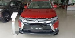 Mitsubishi Outlander giao ngày kém khuyến mãi cực hấp dẫn! Gọi ngay 0987254469 để nhận nhiều ưu đãi nhất.
