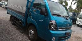 Xe tải Thaco Kia K250 mới tải trọng 2t4, tiêu chuẩn khí thải Euro 4 đời 2018