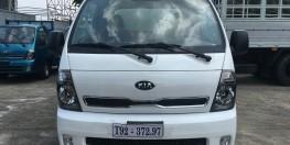 Xe tải thaco Kia K250 thùng kín tải trọng 2.5 tấn mới 2018