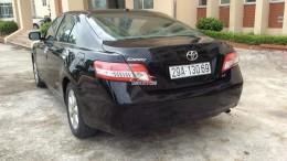 Bán xe Toyota Camry LE nhập khẩu nguyên chiếc Mỹ, số tự động, đời 2010, biển đẹp