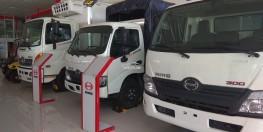 XZU 650 Euro 3, Euro 4 (2018) 1,9 tấn