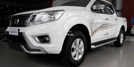 xe bán tải nissan navara el 1 cầu số tự động 2018 giá cực rẻ