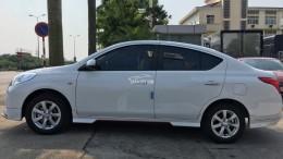Nissan Sunny Premiums 2018 giá tốt nhất miền nam
