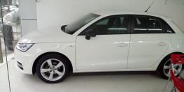 Xe Audi A1 Sportback S-line 2016 - 1 Tỷ 270 Triệu