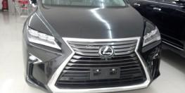 Xe Lexus RX 350 2016 - 4 Tỷ 236 Triệu