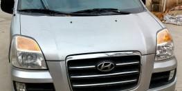 Bán xe Hyundai Starex 5 chỗ