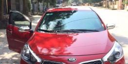 Gia đình cần bán Kia K3 AT 1.6L sản xuất cuối năm 2013