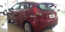 Bán xe Ford Fiesta chính hãng, giá rẻ nhất miền Bắc hỗ trợ trả góp 90%, giao xe nga