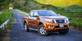 Bán Nissan Navara EL (1 cầu, tự động) 2018, nhập khẩu, giá cực ưu đãi LH:097.333.2327