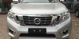 Nissan Navara EL, EL PREMIUM 2018 - Màu bạc, cam, xám- Giao xe ngay!