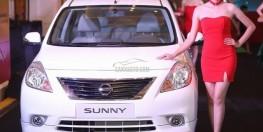 Bán Nissan Sunny 2018, giá hấp dẫn, nhiều ưu đãi LH:097.333.2327