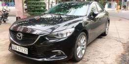 Chính chủ, bán xe mazda 6 2.5 2015 xe gia đình đi ít (24000km), giá bán: 765 triệu