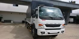 Xe tải mitsubishi 7 tấn giá tốt