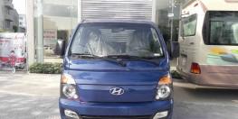 Bán xe Hyundai New Porter 150 đời 2018, thùng kín inox ( 2 cửa sau, 1 cửa hông)