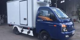 Bán xe Hyundai New Porter 150 đời 2018, thùng kín đông lạnh