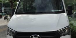 Bán xe Hyundai Solati 2018, khuyến mãi giảm giá hấp dẫn, có sẵn xe, hỗ trợ giao xe trên toàn quốc