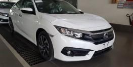 Honda Civic 1.8 E nhập khẩu Thái Lan khuyến mãi cao giao ngay .
