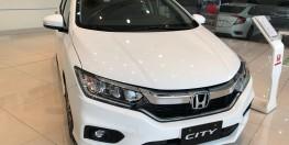 Honda City 2018 1.5 CVT 2018 Giao Ngay khuyến mãi cực tốt !