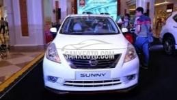 Sunny XL dòng xe hạng B là  nguồn cảm hứng của người ưu mạo hiểm