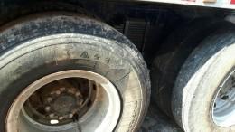 Bán xe trộn Hino 2013,xe nhập, giá tốt