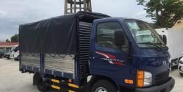 Bán xe Hyundai New Mighty N250 2018, thùng mui bạt