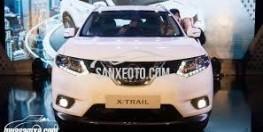 X -Trail giá rẻ bất ngờ