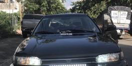 Bán xe Accord 93