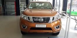 Nissan Navara EL 2018 giá tốt, đủ màu giao ngay