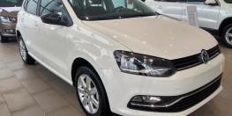 Xe Volkswagen Polo nhập khẩu
