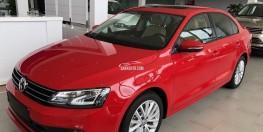 Xe Volkswagen Jetta nhập khẩu nguyên chiếc
