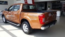 Bán xe Nissan Navara EL 2018 giá sập sàn, đủ màu giao ngay