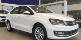 Xe Volkswagen Polo sedan