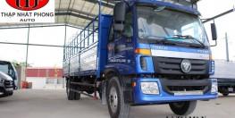 Dòng sản phẩm xe tải, ben và đầu kéo cao cấp công nghệ châu Âu