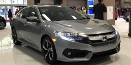 Honda Civic 2018 với khuyến mãi khủng trong tháng 8
