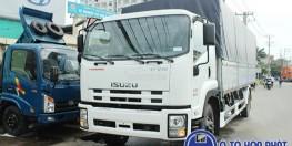 Xe tải Isuzu 9t