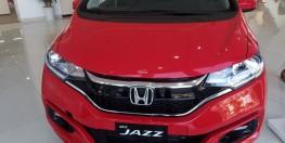 Honda Jazz 2018 với giá trị khuyến mãi khủng,lên đến 30 triệu.