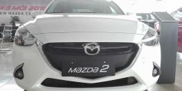 Mazda 2 all new 2018 thanh toán 158 triệu - lăn bánh