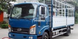 Xe tải nhẹ Veam VT 1t9 thùng dài 6m.